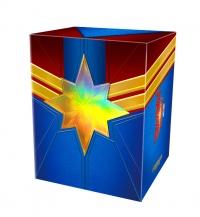 [Blu-ray] 캡틴 마블 원클릭 박스 4K UHD 스틸북 한정판(Weetcollection Exclusive No.5)