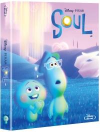 [Blu-ray] 소울 풀슬립(2Disc: BD + Bonus BD) 스틸북 한정판