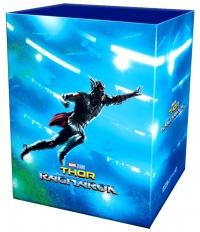 [Blu-ray] 토르: 라그나로크 4K UHD 원클릭 박스 스틸북 한정판(Weetcollcection Exclusive No.12)